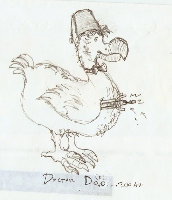 doctor dodo