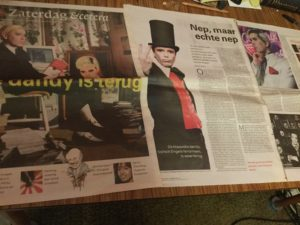 dutch dandies article